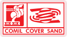 Comil Cover Sand